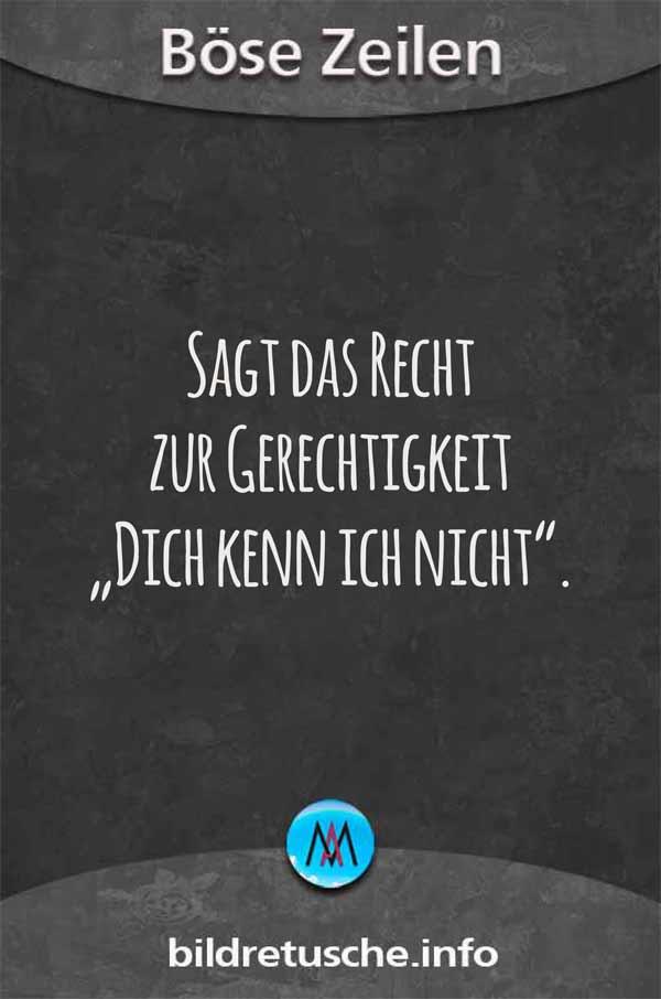 Sprüche – Gesellschaft– von Armin Mumper aus Böse Zeilen